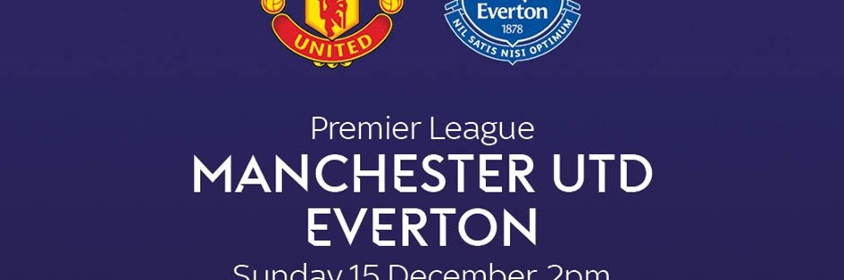 Manchester United v Everton (Premier League)