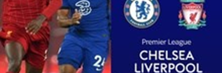 Chelsea v Liverpool (Premier League)