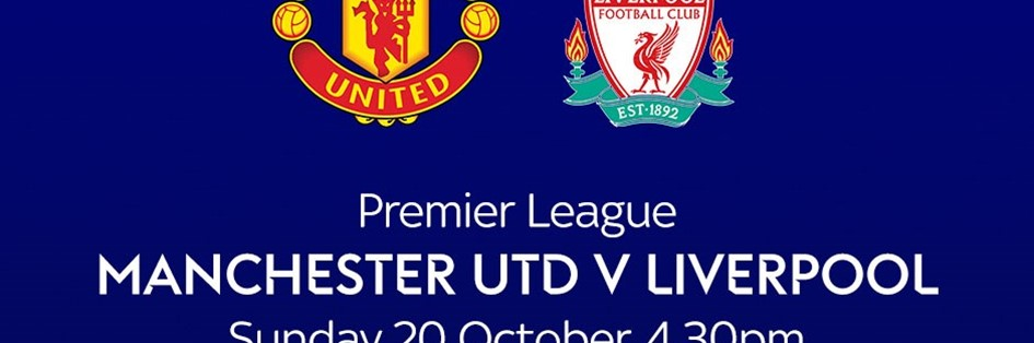 Manchester United v Liverpool (Premier League)