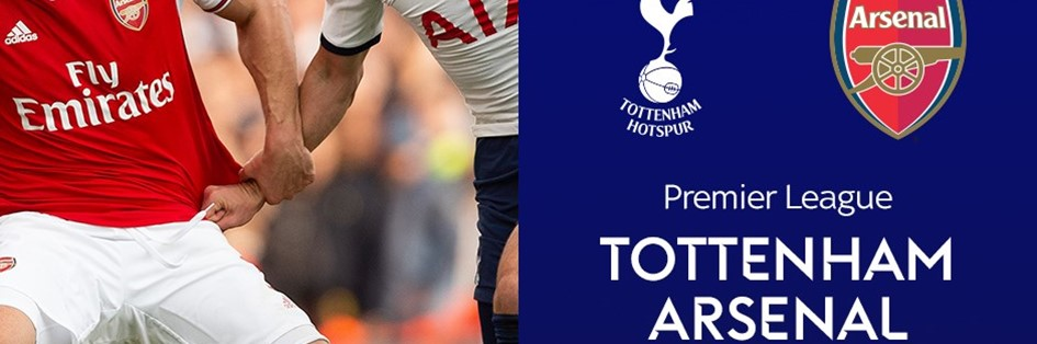 Tottenham v Arsenal (Premier League)