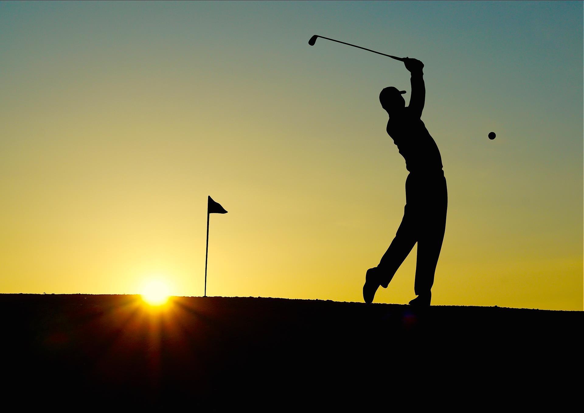 European Tour Golf (Golf)