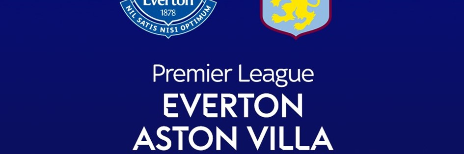 Everton v Aston Villa (Premier League)