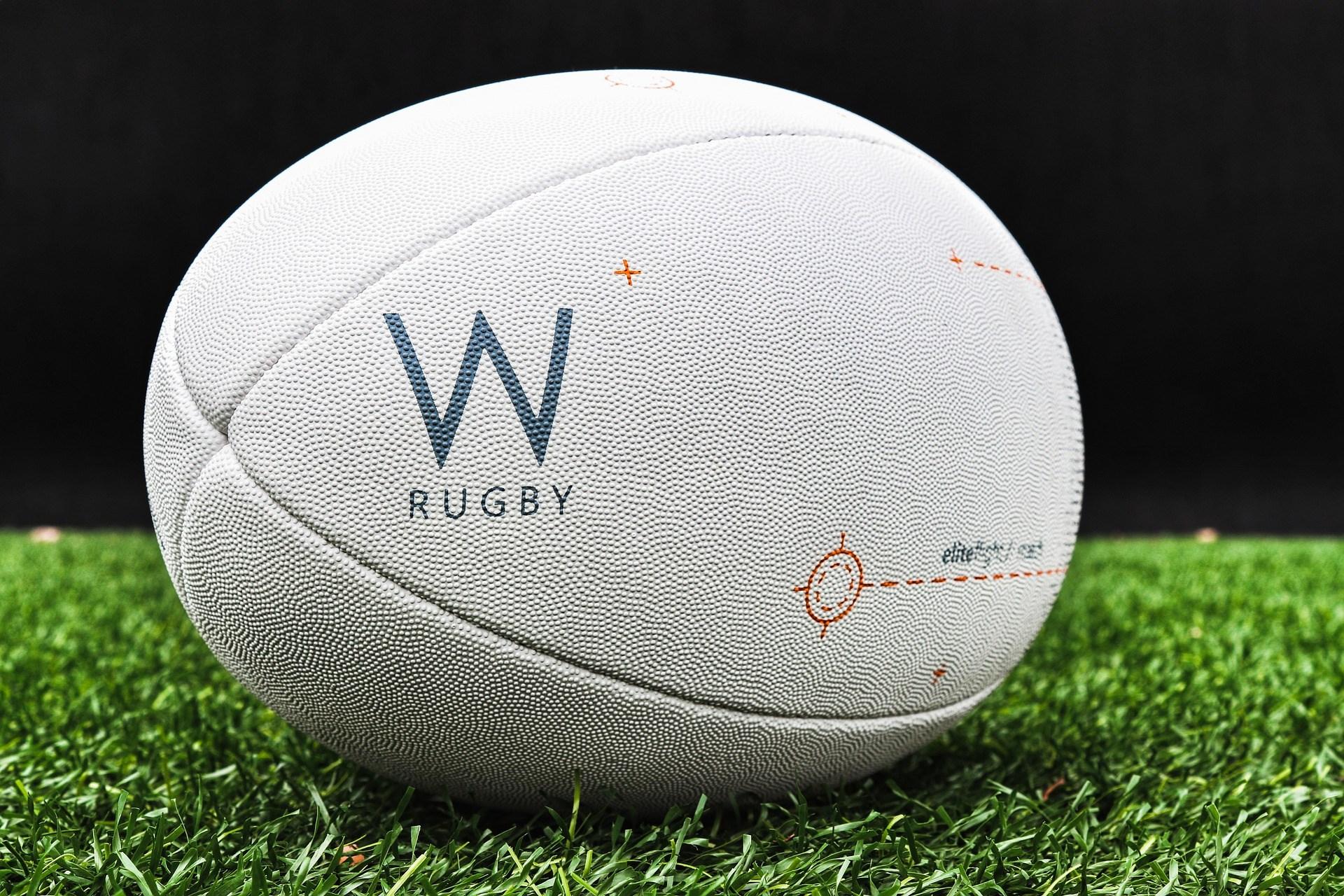 England A v Scotland A (Rugby Union - England International)