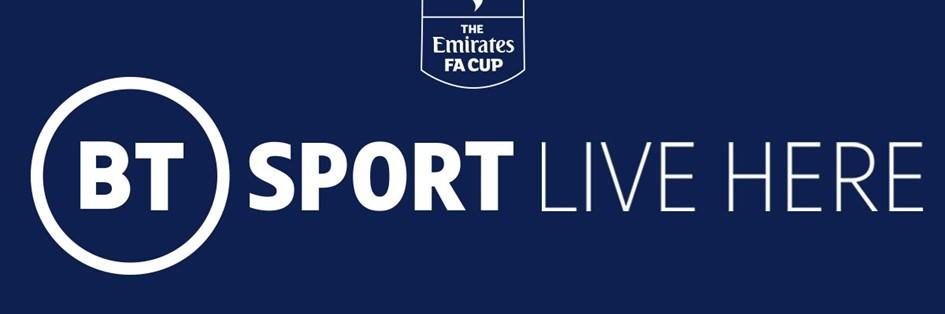 Plymouth Argyle v Bristol Rovers (FA Cup)
