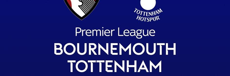 Bournemouth v Tottenham Hotspur (Premier League)