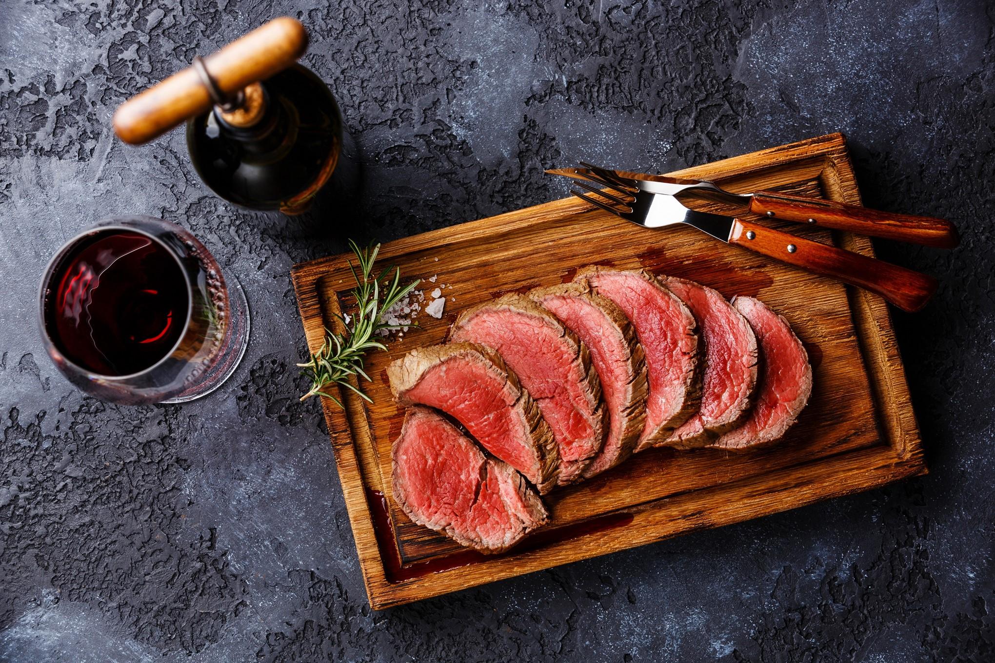 Steak & Date