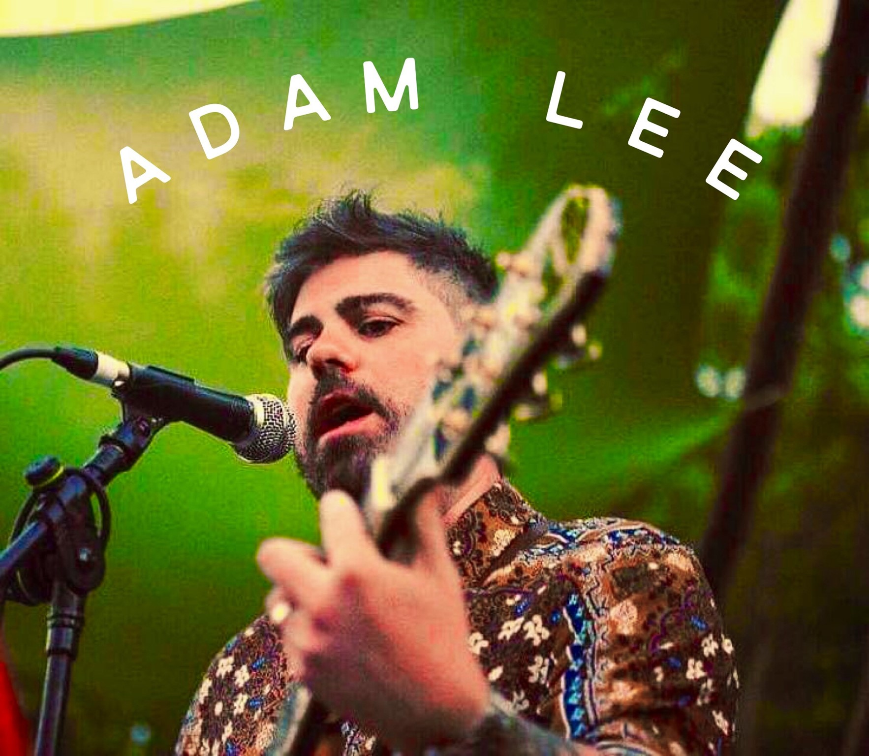 NEW YEARS EVE: Adam Lee
