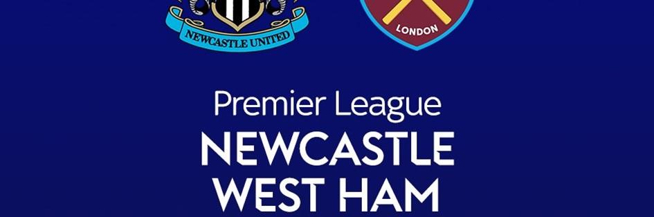 Newcastle United v West Ham United (Premier League)