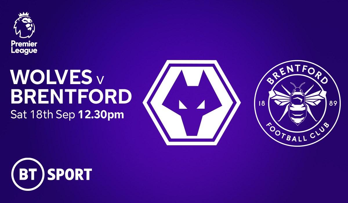 Wolves v Brentford (Premier League)