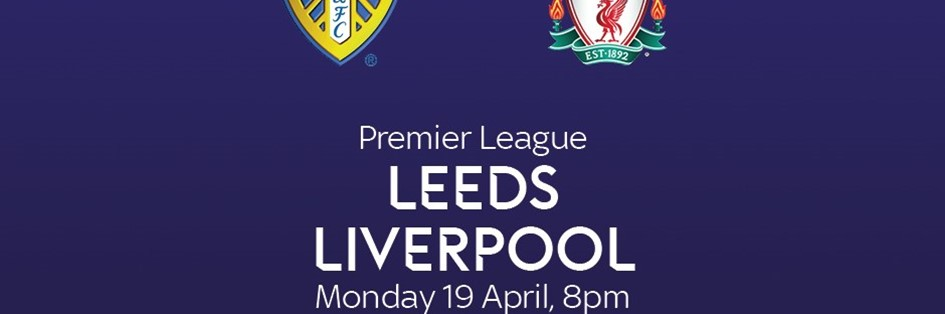 Leeds United v Liverpool (Premier League)