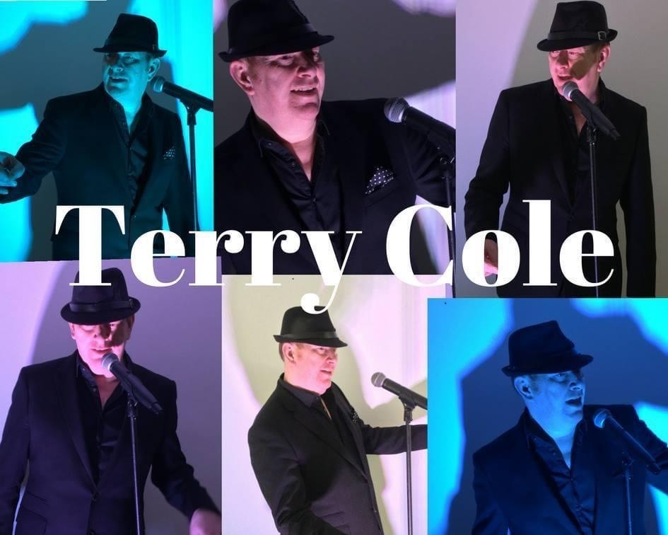 Live music by Terry Cole - Fundraiser on behalf of Caroline's dog rescue