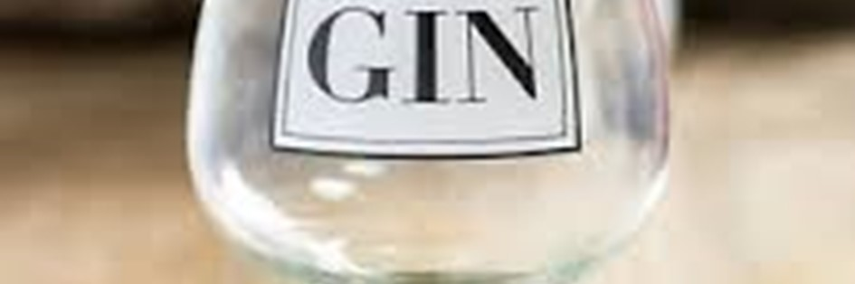 Double up for FREE on all gins