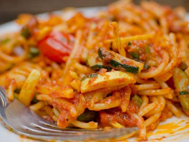 Rustic Italian Cuisine Night