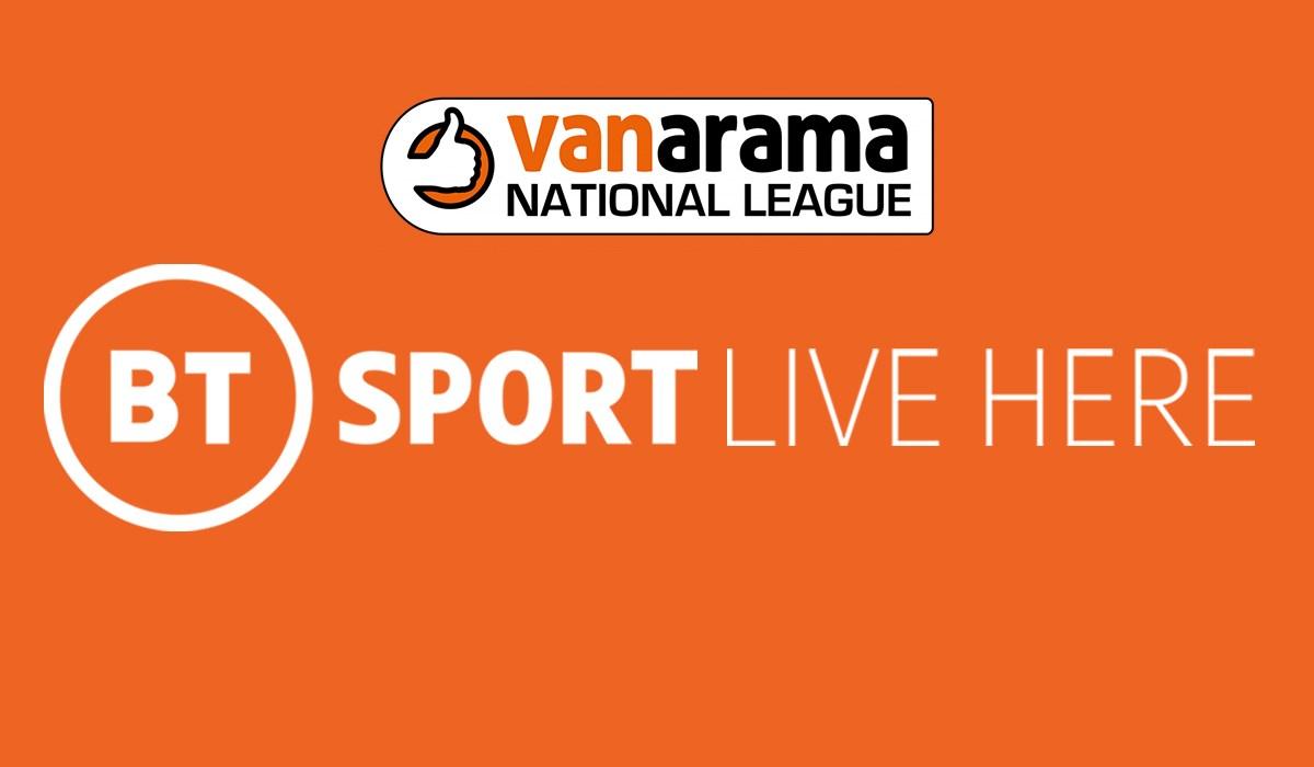Solihull Moors v Eastleigh (Vanarama National League)
