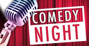 COMEDY NIGHT AT THE BULL