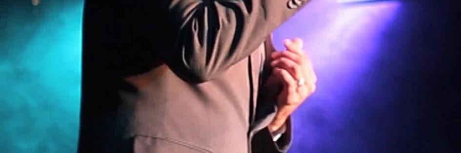 Gary Emanuel MOTOWN & SOUL TRIBUTE NIGHT