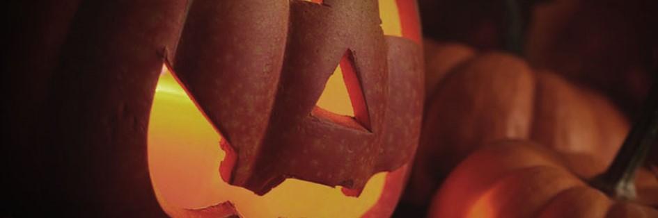 The Great Northern Halloween Pub Quiz