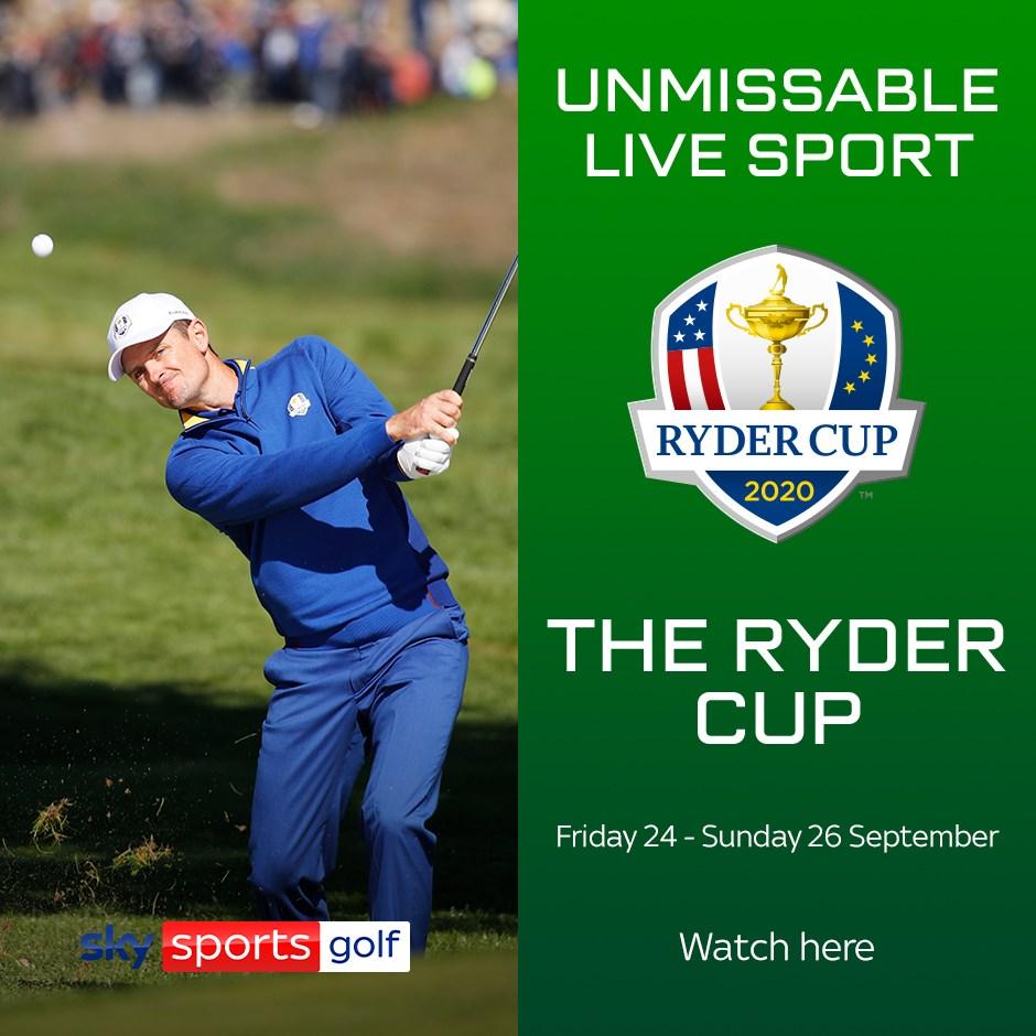 Ryder Cup (Golf)