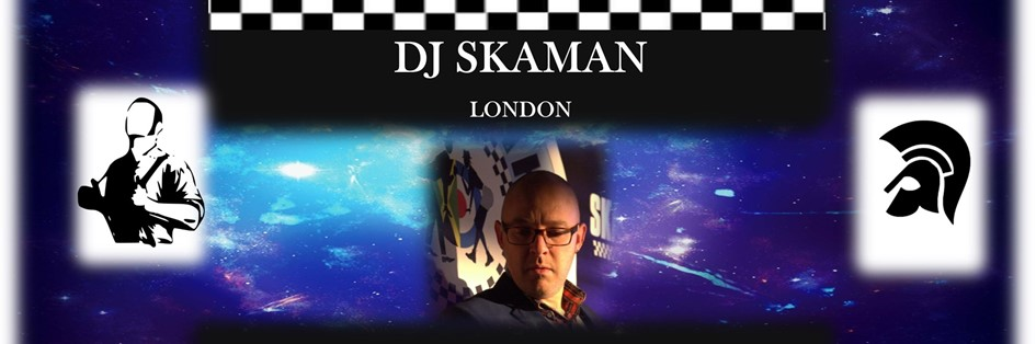 DJ Skaman London