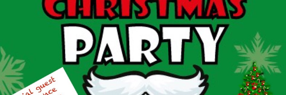 Free Children's Christmas Party