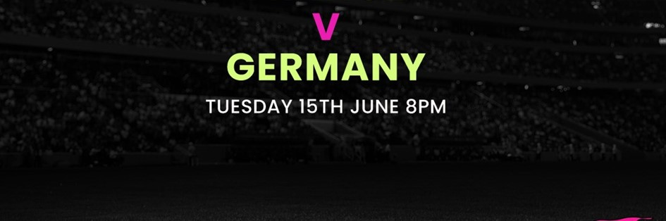 France v Germany (Euro 2020)