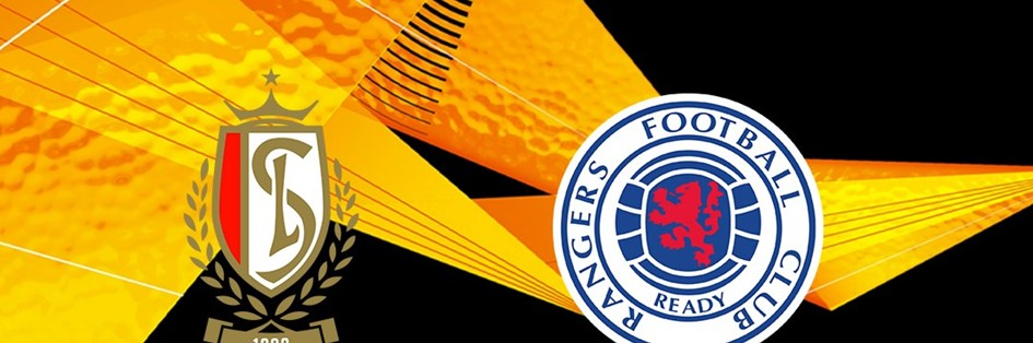 Standard Liege v Rangers (Europa League)