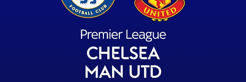 Chelsea v Man Utd (Premier League)