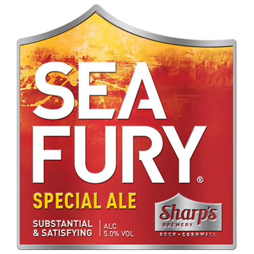 Sharp's Brewery Ltd Sharp's Sea Fury Special Ale