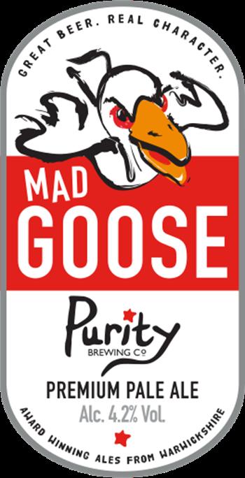 Mad Goose