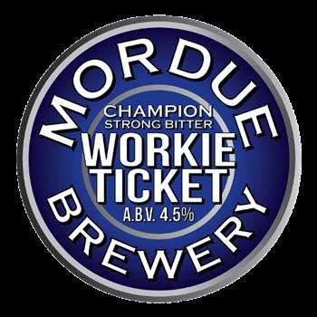 Workie Ticket