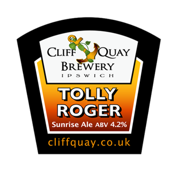 Tolly Roger