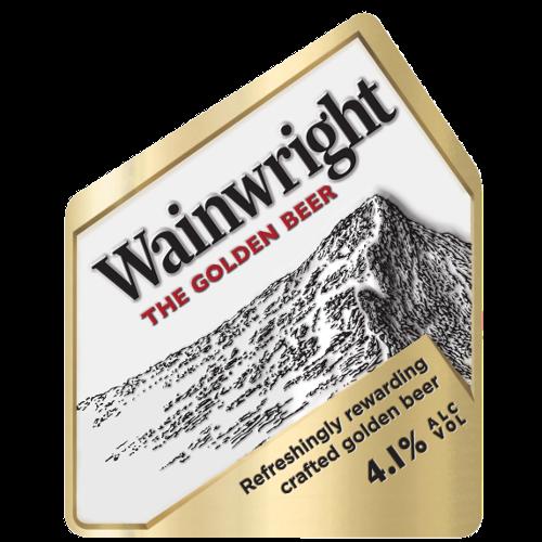 Wainwright Wainwright