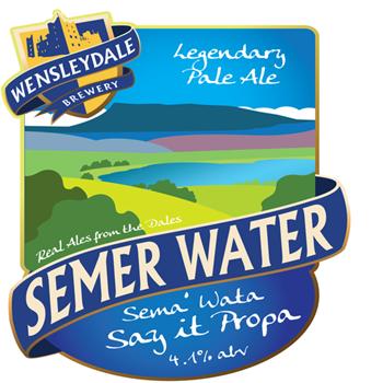 Semer Water