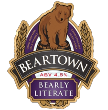 Bearly Literate