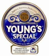 Young & Co.'s Brewery PLC Young's Special