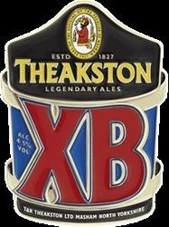Theakston XB Beer