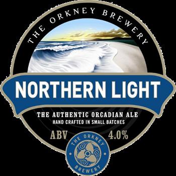 Northern Light Blonde Ale