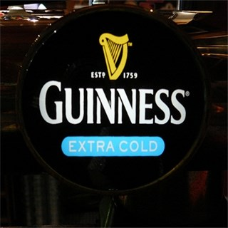 Guinness Guinness Extra Cold