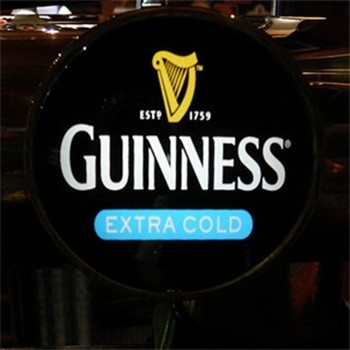 Guinness Extra Cold