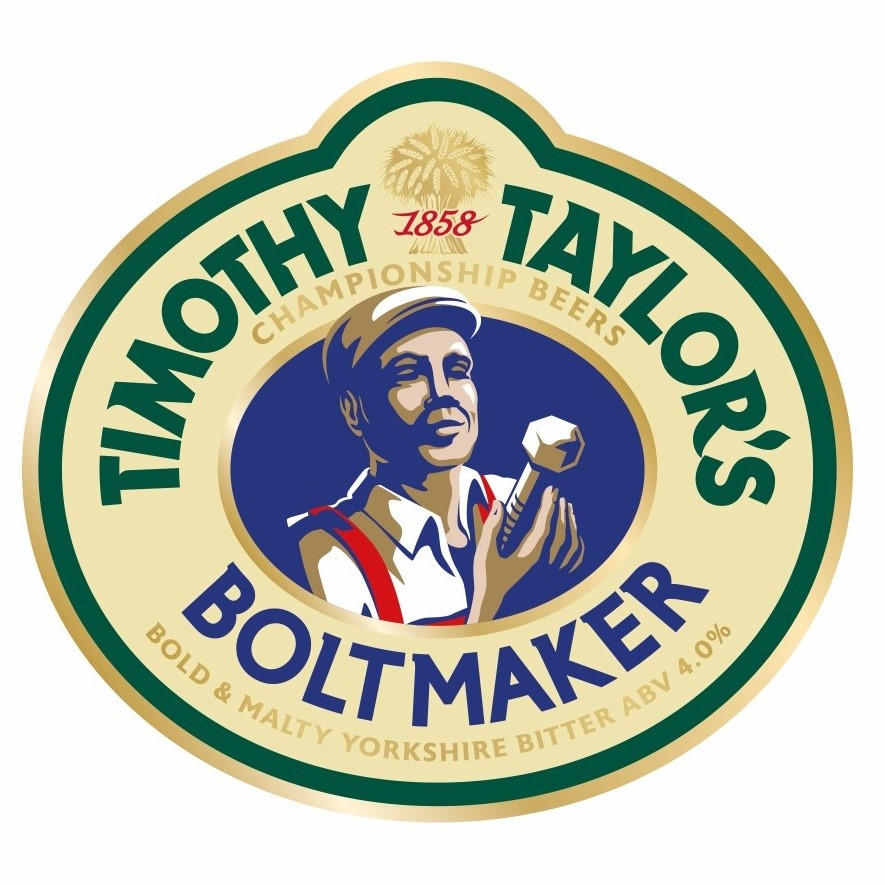 Timothy Taylor's Boltmaker