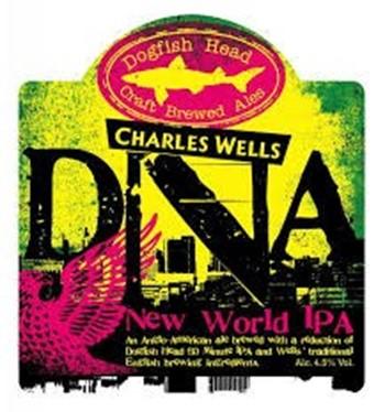 Dogfish Head DNA