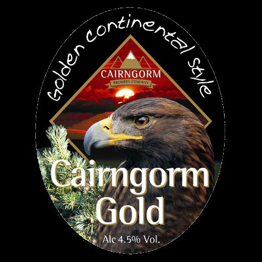Cairngorm Gold
