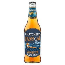 Thatchers Cider Thatchers Old Rascal