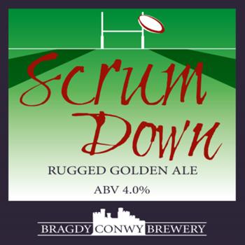 Scrum Down