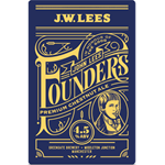 JW Lees & Co (Brewers) Ltd JW Lees Founder's