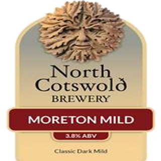 North Cotswold Brewery Moreton Mild