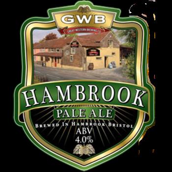 Hambrook Pale Ale