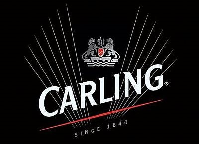 Coors Brewers Ltd Carling