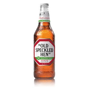 Old Speckled Hen Gluten Free