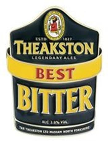 Theakston Best